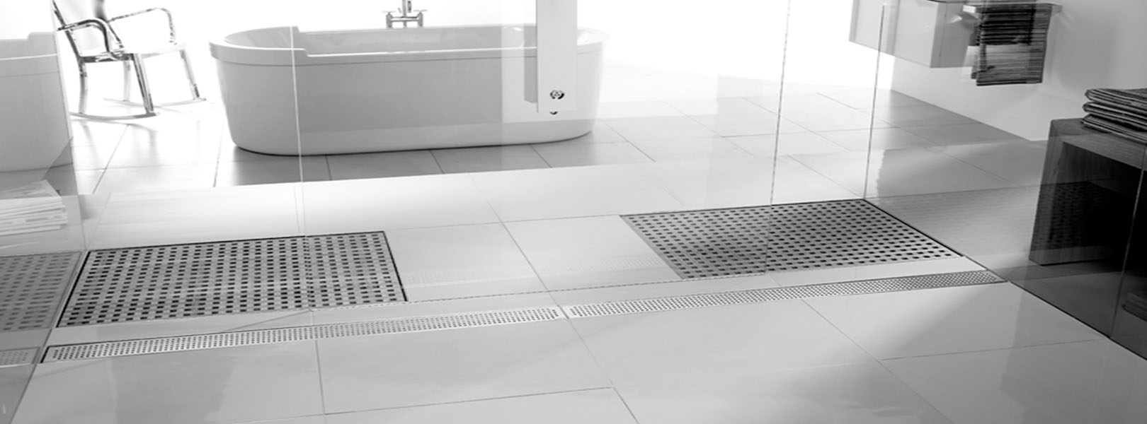 quality bathroom drainage products